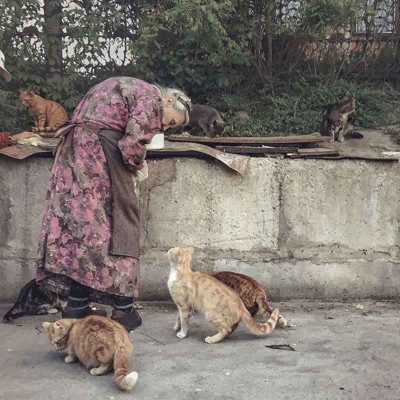 ©Дмитрий Марков. «Керчь, Крым, 2016»