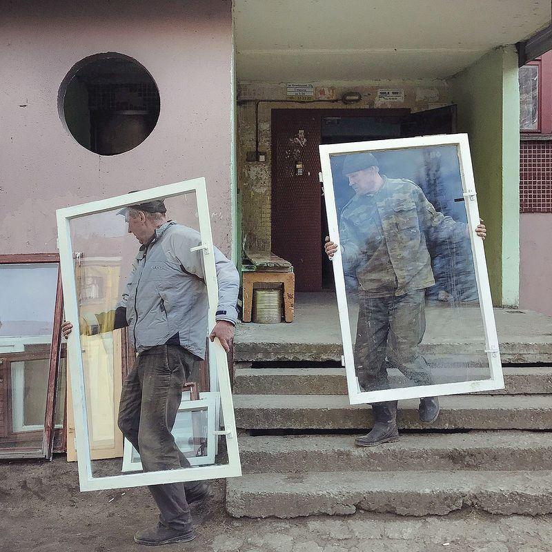 ©Дмитрий Марков. «Псков, 2017»
