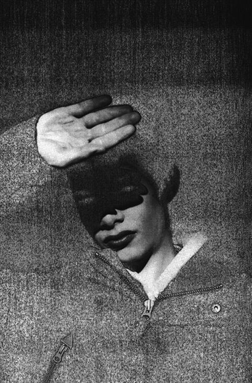 Tomas Hauser, «След пыли», 2015
