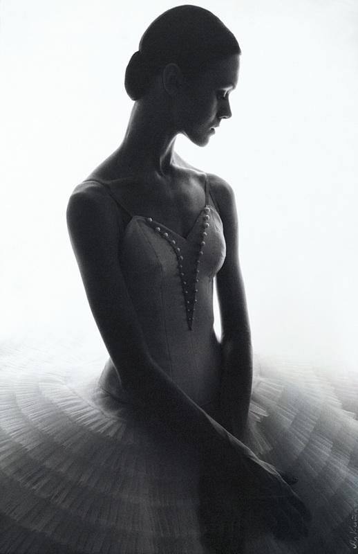 Ульяна Лопаткина © Александр Китаев