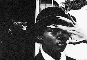 © Джордж Краузе. Ногти. Хьюстон, 1975. Фото предоставлено автором