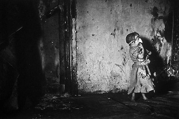 ©Ляля Кузнецова. «Казань, 1996»