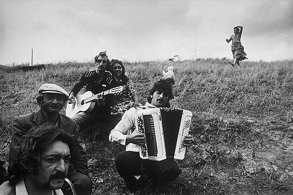 ©Ляля Кузнецова. «Уральск, 1987»