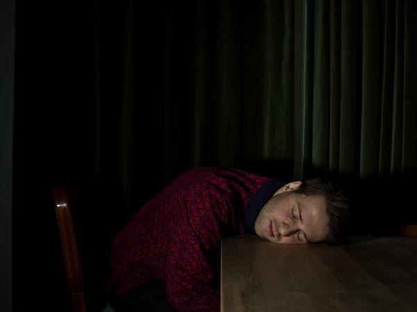 Нюша Таваколян / Magnum Photos