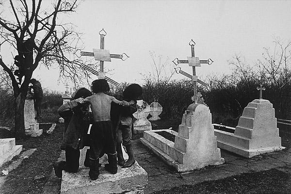 ©Ляля Кузнецова. «Одесса, 1991»