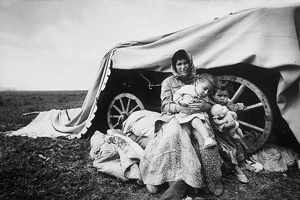 ©Ляля Кузнецова. «Уральск, 1979»