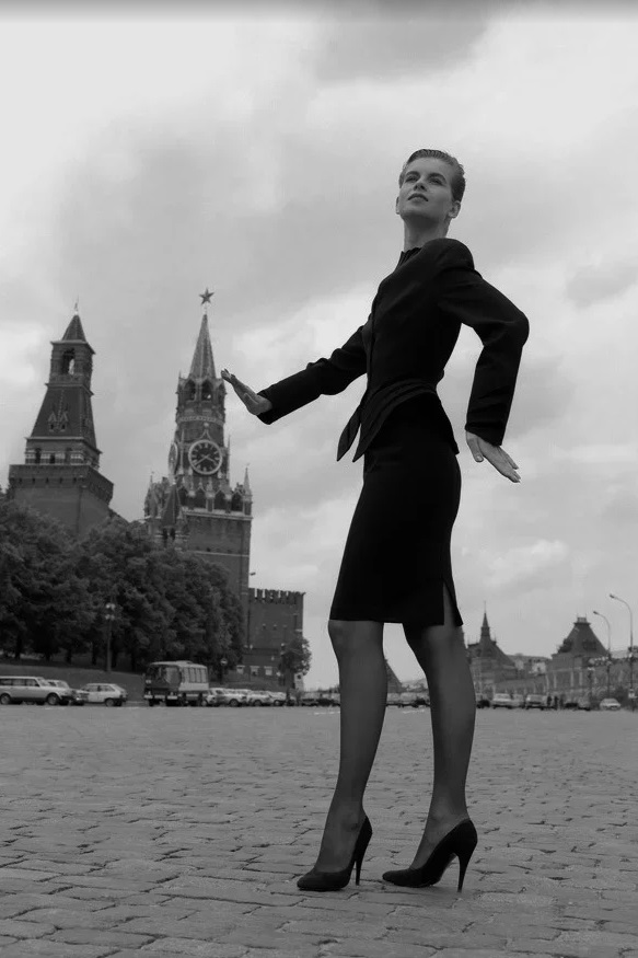 © Александр Гущин