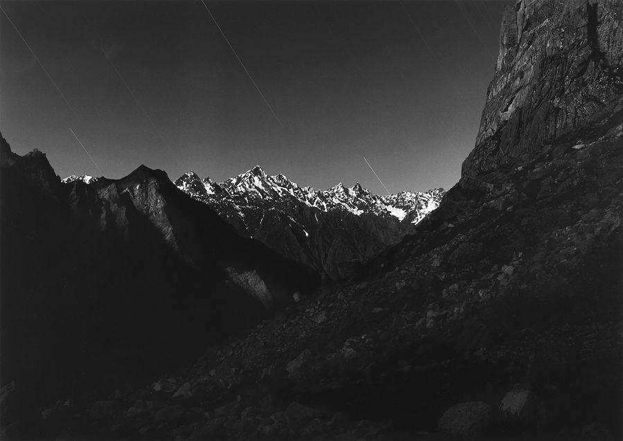 ©Антон Иванов. «Лунная ночь»