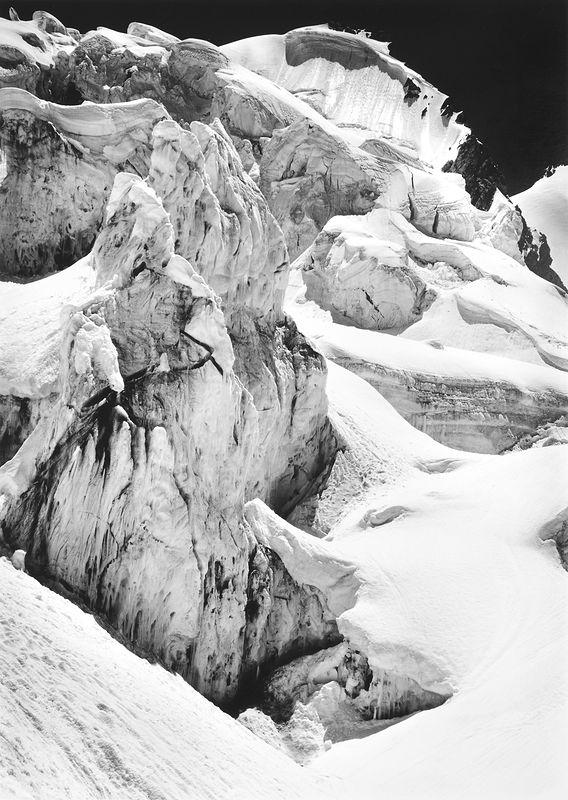 ©Антон Иванов. «Ледопад 5400»