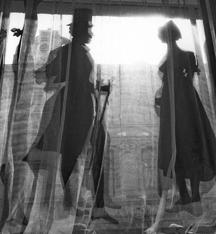 ©Дашевский Михаил Аронович. «Пушкин и народ. 1999»