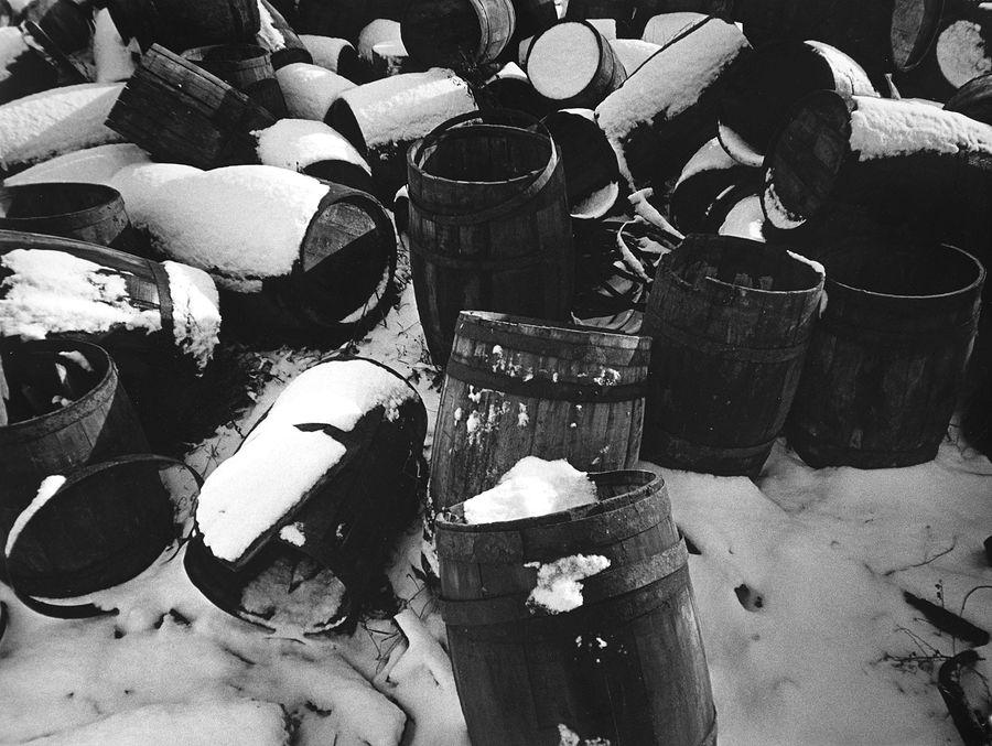 ©Дашевский Михаил Аронович. «На базе. Натюрморт. 1970-е»