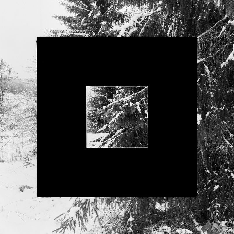 ©Николай Кулебякин. «Снег»
