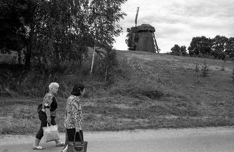 ©Дмитрий Черба. «Овстуг. Брянская область. 2020»