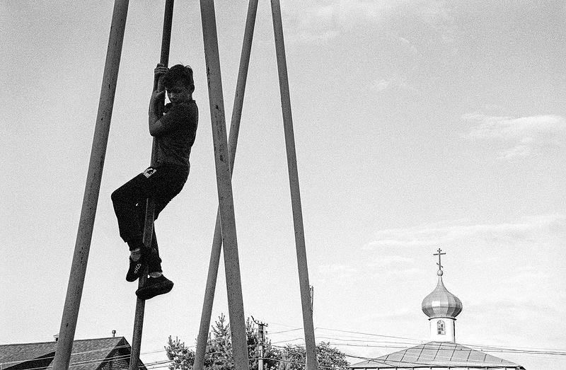 ©Дмитрий Черба. «Старая Русса. Новгородская область. 2020»