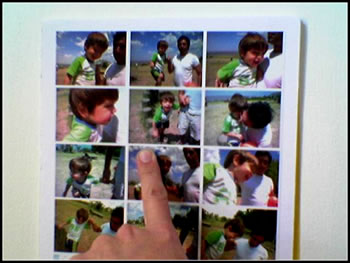 Печатные серии фотографий c Nokia 6600