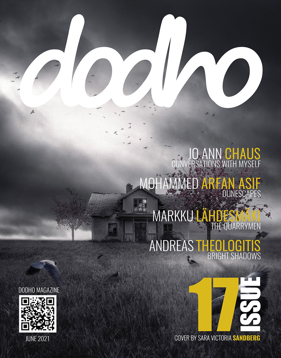 Dodho Call for entries #12 until 31 May 2020 | Photo