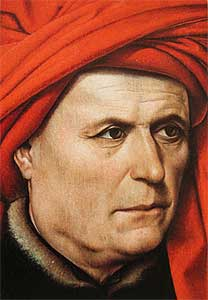 Робер Кампин, ок.1430