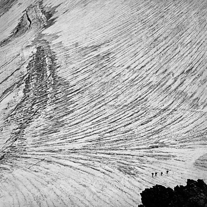 Алексей Васильев (1941-2021). Из коллекции пейзажей. 1960-1990-е © Архив Алексея Васильева