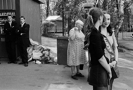 ©Валерий Нистратов. «Тверь, 2003»