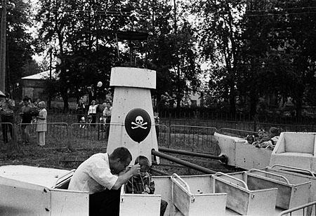 ©Валерий Нистратов. «Пошехонье, Ярославская область, 2003»