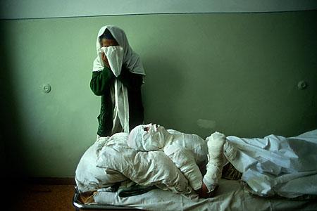©Николай Игнатьев. «Самарканд, Узбекистан, 1994»