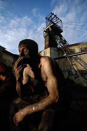 ©Николай Игнатьев. «Шахтер, Донецк. Украина»