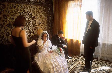 ©Николай Игнатьев. «Свадьбы Розы и Дениса, Муслимово, Урал»
