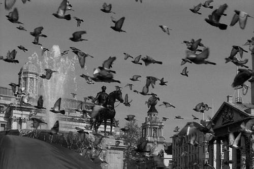 ©Александр Тягны-Рядно. «Лондон. 1998»