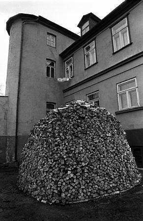 ©Александр Тягны-Рядно. «Лиепая. 1989»
