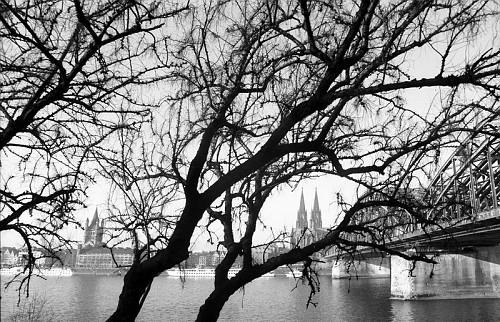 ©Александр Тягны-Рядно. «Кёльн. 1997»