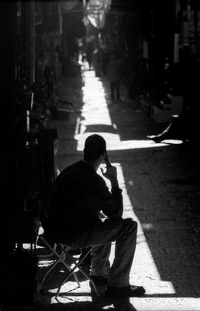 ©Александр Тягны-Рядно. «Иерусалим. 2004»