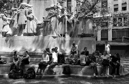©Александр Тягны-Рядно. «Будапешт. 2004»