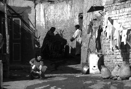 ©Александр Тягны-Рядно. «Хургада. 1999»