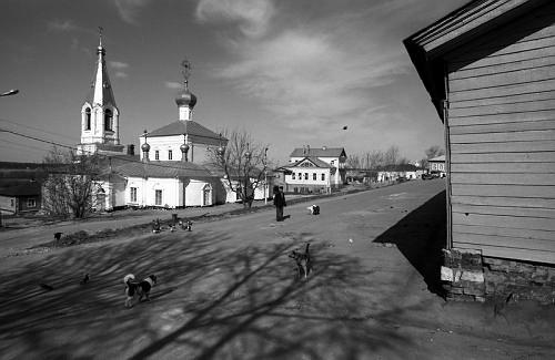 ©Александр Тягны-Рядно. «Касимов. 2004»