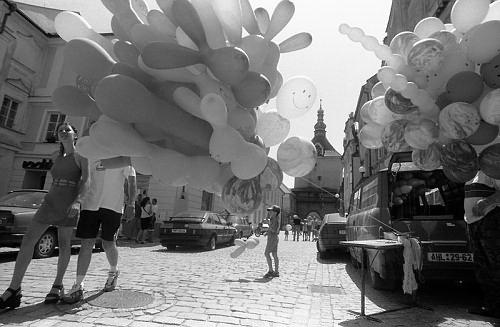 ©Александр Тягны-Рядно. «Плгржимов. 2002»