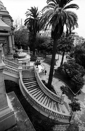 ©Александр Тягны-Рядно. «Сантьяго. 2001»