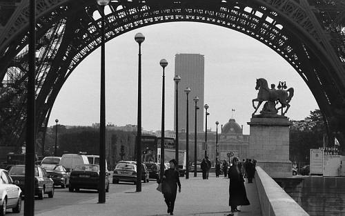 ©Александр Тягны-Рядно. «Париж. 2002»