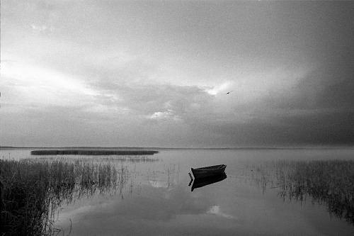 ©Александр Тягны-Рядно. «Переславль-Залесский. 2003»