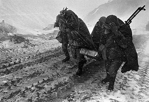 Нагорный Карабах, 1992. © Maxim Marmur/AP