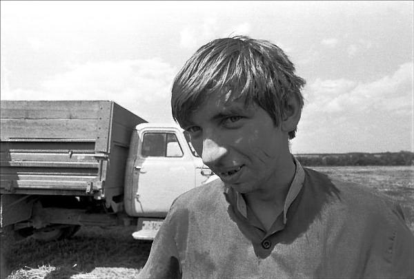 ©Владимир Жаров. «Московская область 1990»