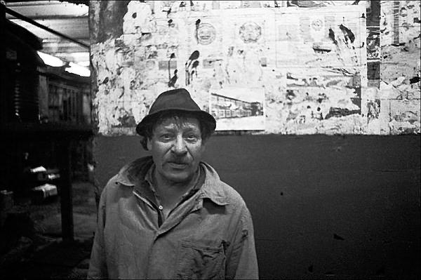 ©Владимир Жаров. «Москва 1989»
