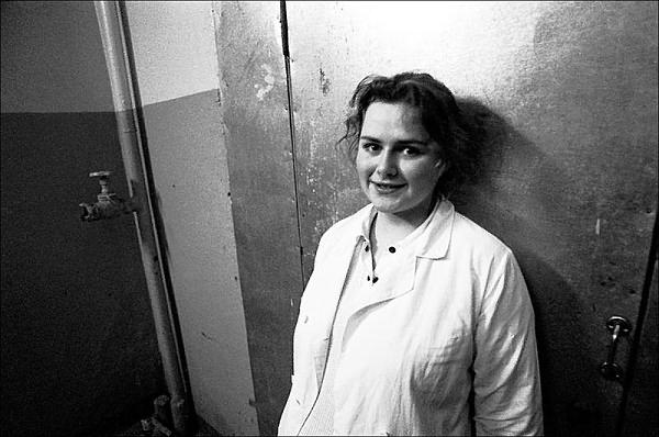 ©Владимир Жаров. «Москва 1988»