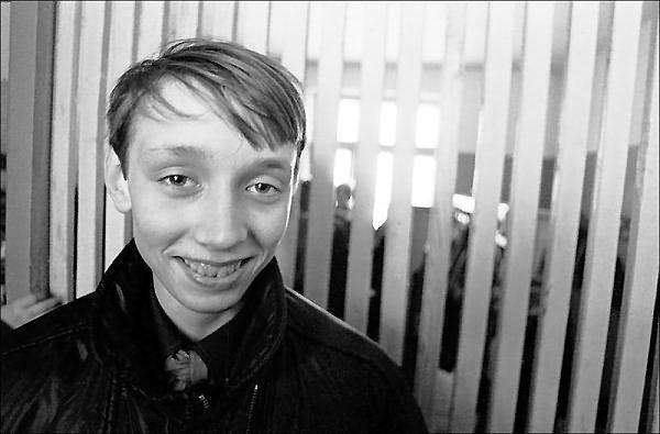 ©Владимир Жаров. «Московская область 1989»
