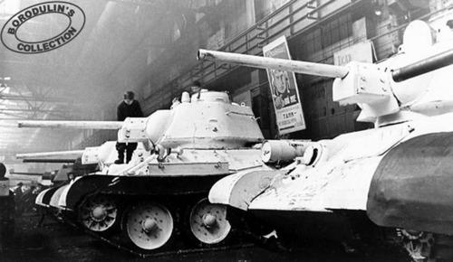 ©Иван Шагин. «Урал — фронту. 1943»