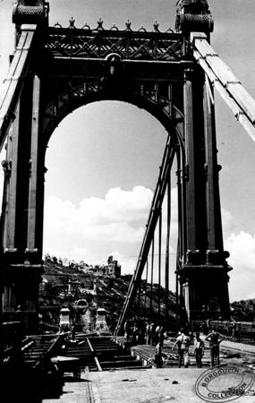 ©Иван Шагин. «Будапешт. 1944»