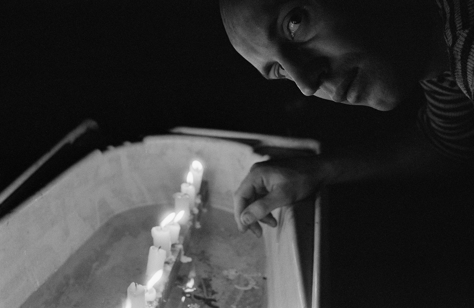 Андрей Безукладников. Совриск. Герман Виноградов. Москва. 1988