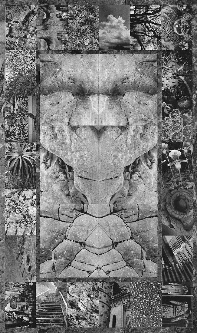 Андрей Безукладников. Карты Таро. Маг (The Magician)