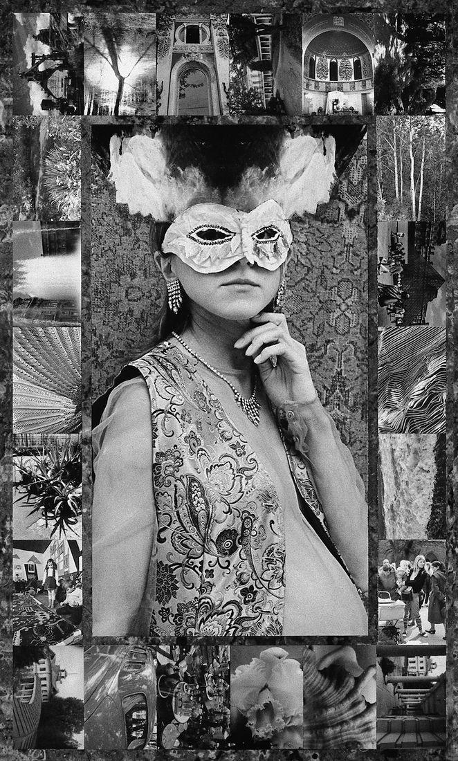 Андрей Безукладников. Карты Таро. Императрица (The Empress)