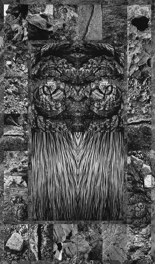 Андрей Безукладников. Карты Таро. Отшельник (The Hermit)