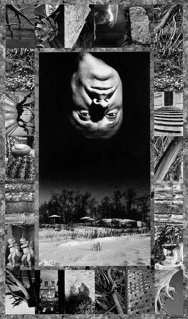 Андрей Безукладников. Карты Таро. Повешенный (The Hanged Man)